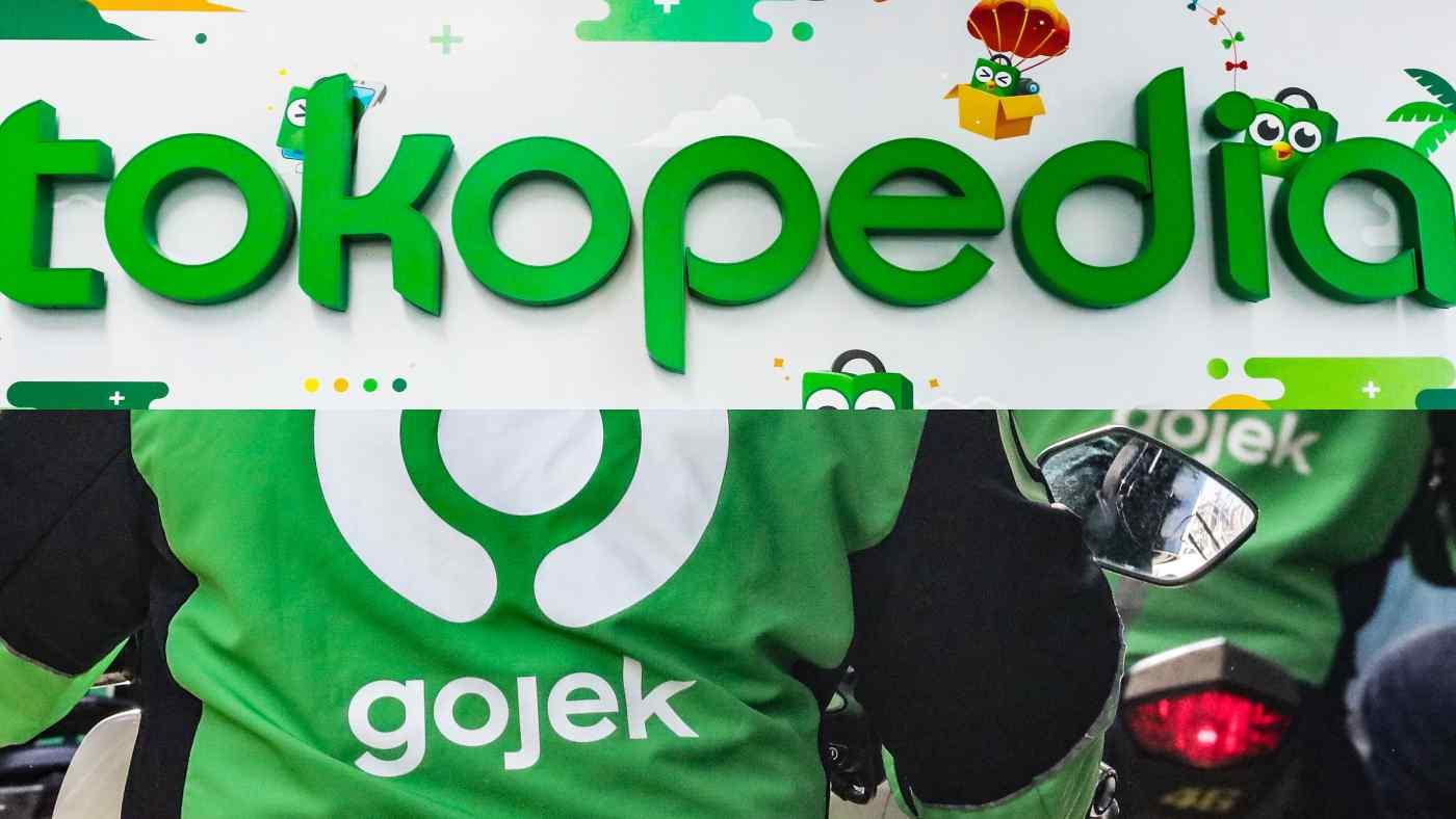 Gojek và Tokopedia đang tiến tới thỏa thuận sáp nhập
