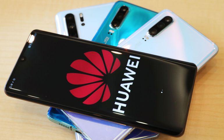 Từ vị trí số 1 xuống vị trí số 6 thế giới, động cơ tăng trưởng lớn nhất của Huawei thất bại