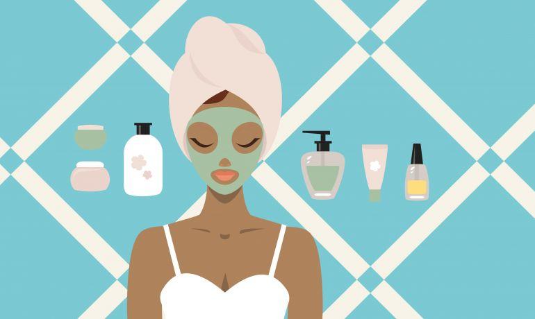 TikTok tái định hình lại xu hướng làm đẹp và chăm sóc da của thế hệ thanh thiếu niên
