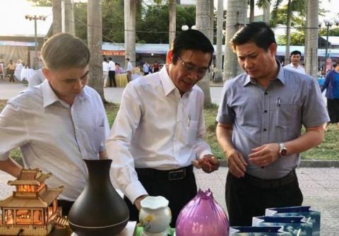 Thừa Thiên Huế: Chú trọng phát triển công nghiệp bền vững theo hướng kinh tế xanh