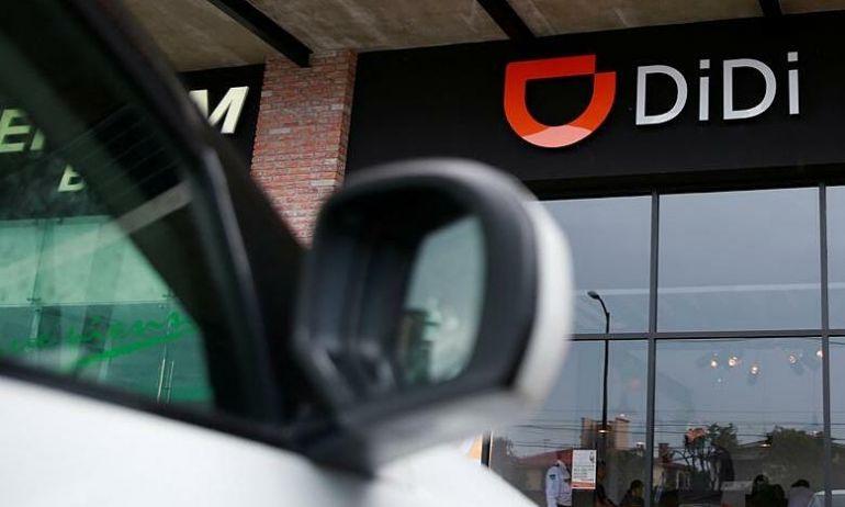 Hãng xe Trung Quốc Didi Chuxing đã bí mật nộp đơn IPO tại Mỹ