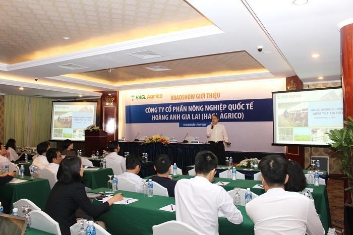 Nông nghiệp Quốc tế Hoàng Anh Gia Lai chào bán 550.000.000 cổ phiếu hoán đổi nợ