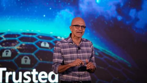 Microsoft đàm phán mua lại công ty nhận dạng giọng nói Nuance với mức giá khoảng 16 tỷ đô la