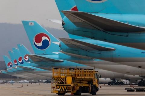 Hàng không quốc gia Hàn Quốc (Korean Air) dự kiến kinh doanh có lãi nhờ hoạt động logistics?