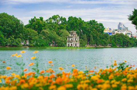 Chuẩn bị diễn ra Lễ hội du lịch và văn hóa ẩm thực Hà Nội năm 2021