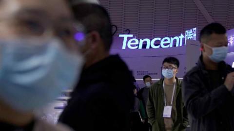 Tham vọng của Tencent trên cuộc đua mở rộng dịch vụ đám mây tại thị trường châu Á
