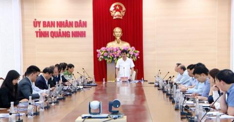Quy hoạch tỉnh Quảng Ninh phải đảm bảo mục tiêu phát triển kinh tế - xã hội - môi trường