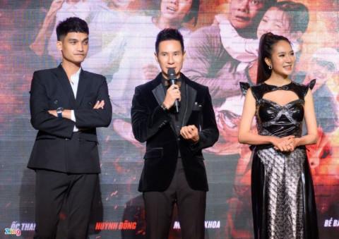 Thành công của bộ phim thương hiệu hiếm hoi tại Việt Nam