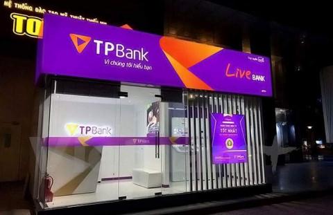 Tiên Phong Bank muốn bán sạch cổ phiếu quỹ