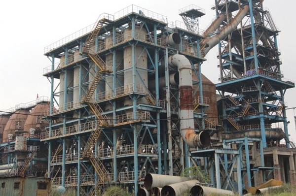 """Dự án mở rộng sản xuất giai đoạn 2 nhà máy Gang thép Thái Nguyên """"đắp chiếu"""" 10 năm, gây thiệt hại 830 tỷ đồng"""