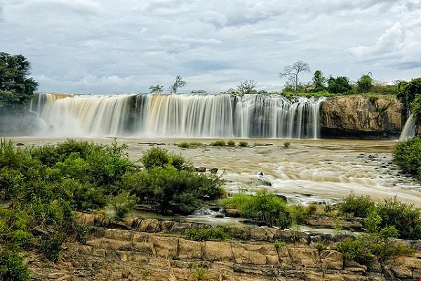 Doanh nghiệp cần biết: Không để thất thu tiền cấp quyền khai thác tài nguyên nước