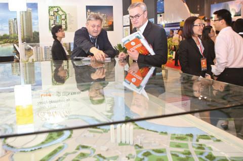 17 dự án nhà ở thương mại cho phép người nước ngoài được quyền sở hữu tại Đà Nẵng