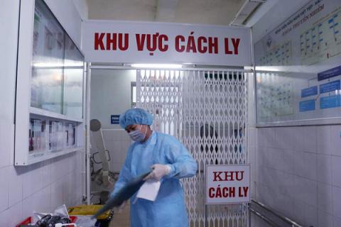 Chiều 13/4, Việt Nam ghi nhận thêm 7 ca mắc COVID-19 đều nhập cảnh