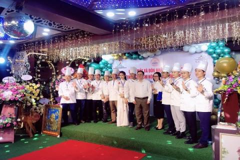 Thanh Hóa: Thành lập Chi hội đầu bếp chuyên nghiệp