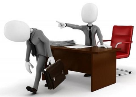Doanh nghiệp cần biết: Quy trình xử lý kỷ luật lao động