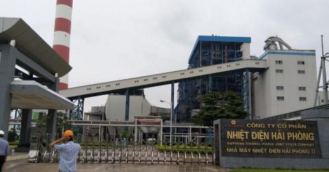 Quý I/2021, Nhiệt điện Hải Phòng báo lỗ 11 tỷ đồng