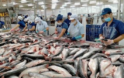 Chuỗi cung ứng thủy sản Việt Nam, cơ hội và thách thức trong bối cảnh đại dịch covid-19