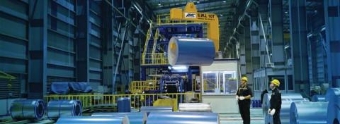 Tập đoàn Hòa Phát sẽ xây dựng nhà máy vỏ container trong tháng 6