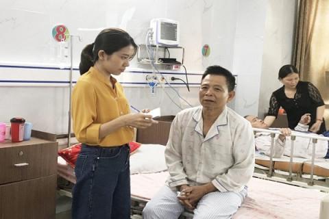 Bệnh viện Đa khoa Hợp Lực (Thanh Hóa): Cấp cứu thành công bệnh nhân đột ngột mất ý thức, ngừng tuần hoàn
