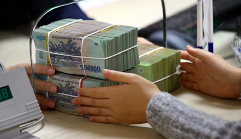 Các ngân hàng cho vay gần 9,5 triệu tỷ đồng trong 3 tháng đầu năm