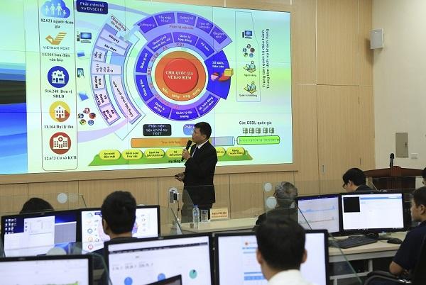 Chính phủ giao Bảo hiểm xã hội Việt Nam là cơ quan chủ quản Cơ sở dữ liệu quốc gia về Bảo hiểm