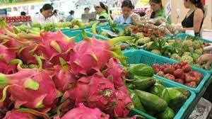 Xuất khẩu rau quả là điểm sáng trong bức tranh xuất khẩu nông sản Việt Nam trong quý I/2021