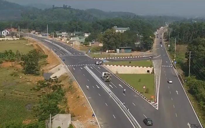 Với việc có thêm tuyến đường mới thuận lợi giao thông, BĐS Hòa Bình đang hấp dẫn đầu tư