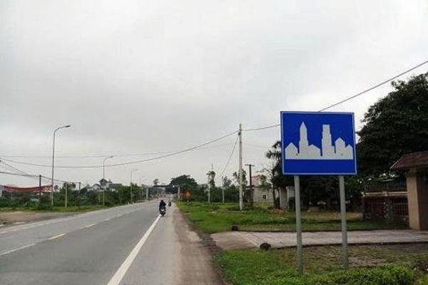 Sớm hoàn thành khắc phụ hư hỏng quốc lộ 1A đoạn qua Hà Tĩnh