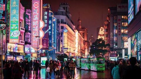 Thương mại thúc đẩy kinh tế Trung Quốc phục hồi