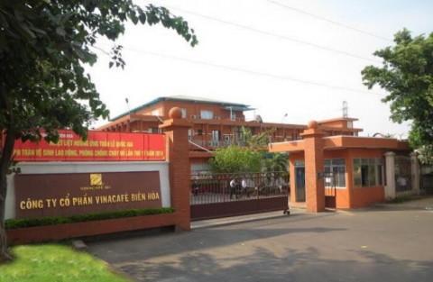 Vinacafe Biên Hòa có tân Tổng Giám đốc