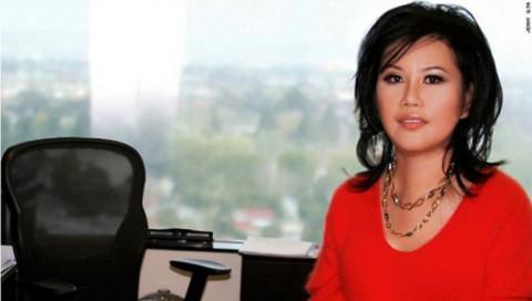 """Nữ đại gia gốc Việt Jenny Tạ - """"nàng lọ lem phố Wall"""""""