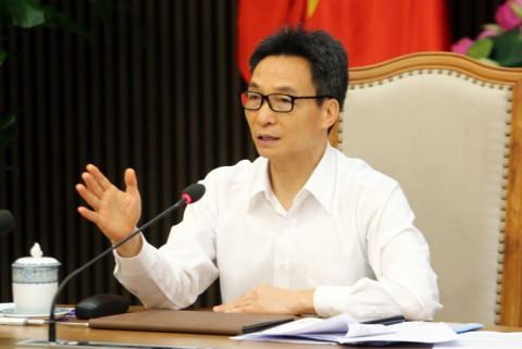 Việt Nam cố gắng sớm có vaccine ngừa COVID-19 sản xuất trong nước