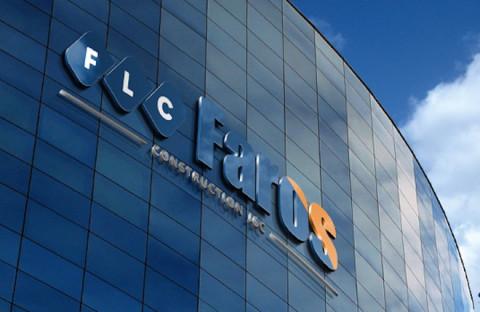 Chủ tịch FLC muốn mua 20 triệu cổ phiếu ROS