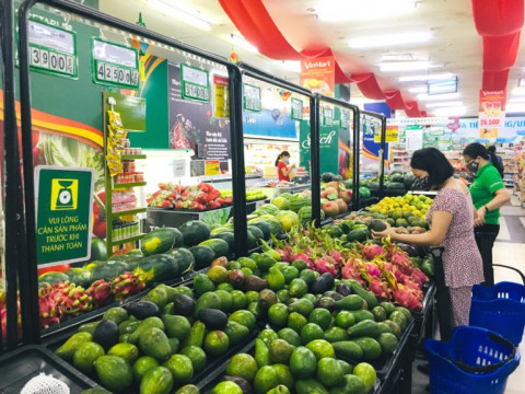 Tháng khuyến mại tập trung 2021: Giảm giá tối đa kích cầu thị trường tiêu dùng trong nước