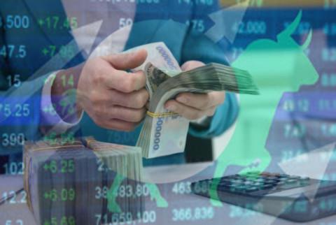 Tăng trưởng tín dụng góp phần vào việc tăng trưởng GDP quý I 2021