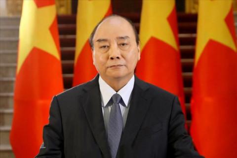 Chủ tịch nước Nguyễn Xuân Phúc sẽ chủ trì phiên họp cấp cao của Hội đồng Bảo an