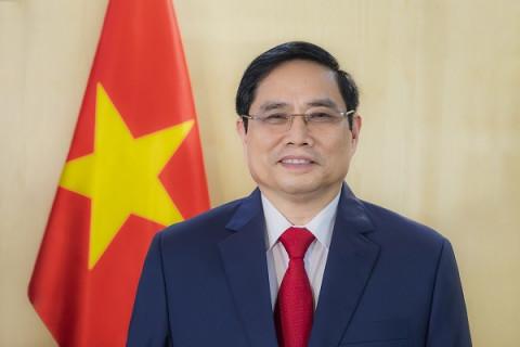Giới thiệu chữ ký của Thủ tướng và các thành viên đứng đầu Chính phủ