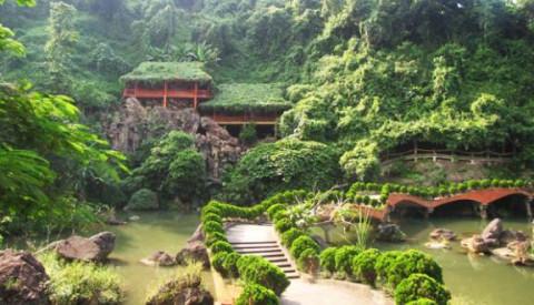 Ba Vì: Điểm nhấn lễ hội du lịch ngoại thành Hà Nội