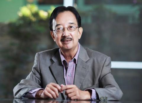 Tiến sĩ Alan Phan - doanh nhân Việt đầu tiên đưa công ty của mình lên sàn chứng khoán Mỹ