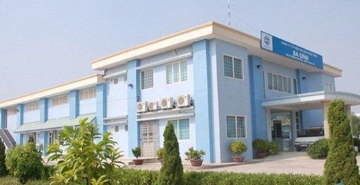 Công ty TNHH Dược phẩm Ba Đình