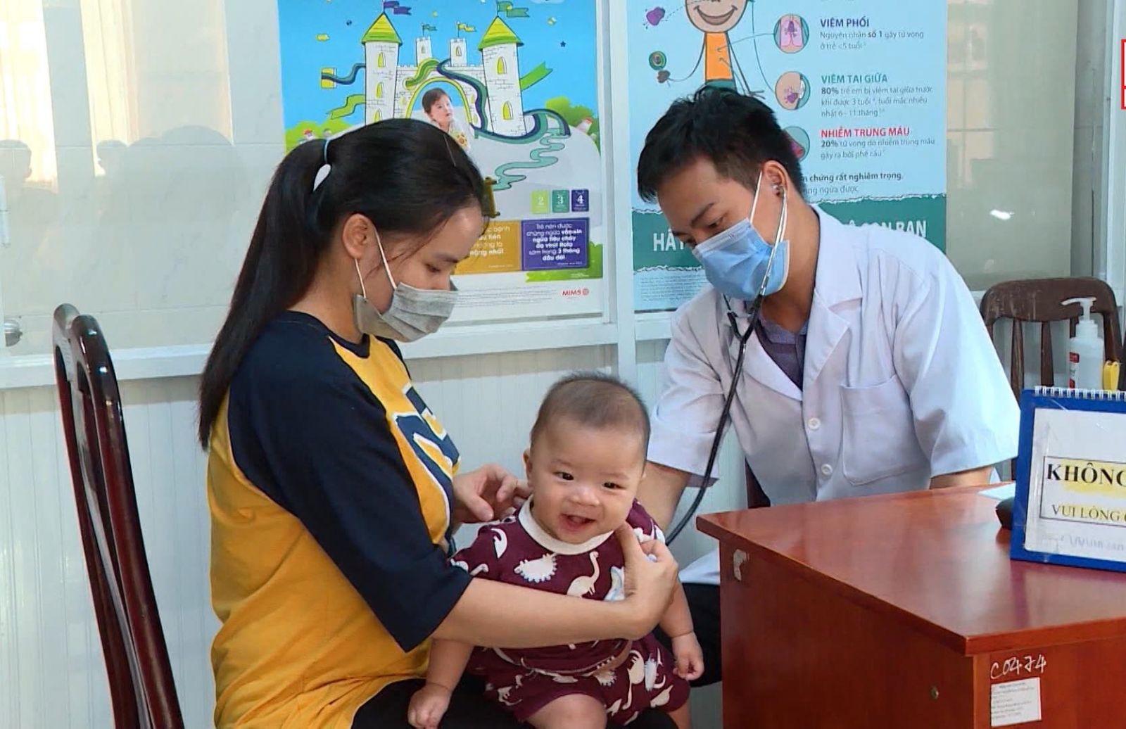Có 2 phương án tiêm vaccine phòng Covid-19 được tỉnh Đồng Nai đưa ra