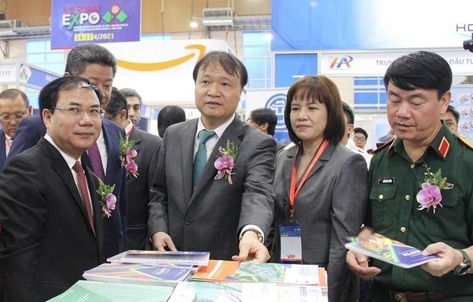 Expo 2021 cơ hội cho doanh nghiệp phát triển