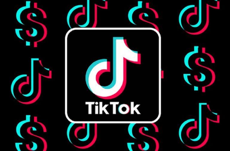 TikTok tăng cường kiếm tiền từ các quảng cáo thương mại điện tử