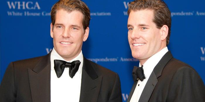 Cặp song sinh nhà Winklevoss kiếm hàng nghìn tỷ đô la với Bitcoin và NFT như thế nào sau khi để vuột mất Facebook