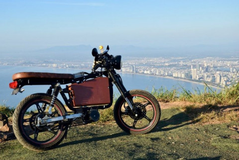 Startup Việt Nam với tham vọng trở thành công ty xe máy điện hàng đầu Đông Nam Á