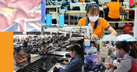 Top 10 sản phẩm nhập khẩu lớn của Anh