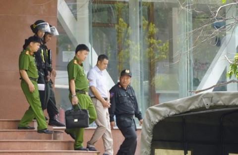 Vụ 200 triệu lít xăng giả: Bắt tạm giam Giám đốc Petrolimex Long An