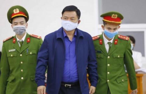 Trịnh Xuân Thanh kháng cáo, cựu Chủ tịch PVN Đinh La Thăng chấp nhận 11 năm tù và bồi thường 200 tỷ