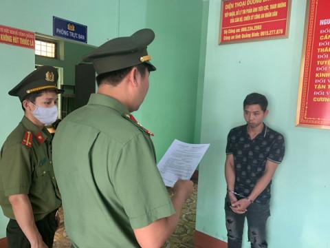 Quảng Bình: Khởi tố đối tượng tổ chức đưa 9 công dân Trung Quốc nhập cảnh trái phép
