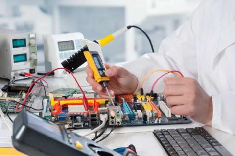 Những vấn đề phát triển công nghiệp điện tử